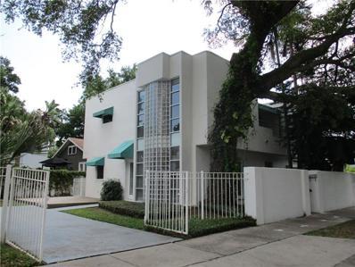 3219 W San Juan Street UNIT B, Tampa, FL 33629 - MLS#: T3140373