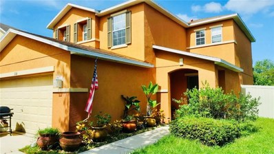 11116 Silver Fern Way, Riverview, FL 33569 - MLS#: T3140390