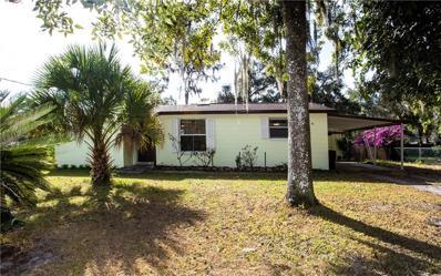 11333 Sylvan Green Lane, Riverview, FL 33569 - MLS#: T3140397