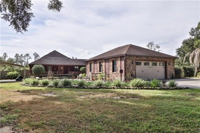 13845 Haynes Road, Dover, FL 33527 - MLS#: T3140400