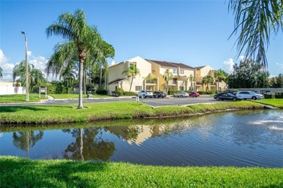 6304 Grand Bahama Circle UNIT A, Tampa, FL 33615 - MLS#: T3140429