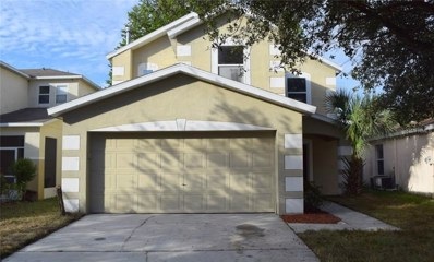 7630 Devonbridge Garden Way, Apollo Beach, FL 33572 - MLS#: T3140442