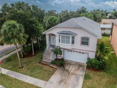 5323 Jobeth Drive, New Port Richey, FL 34652 - MLS#: T3140447