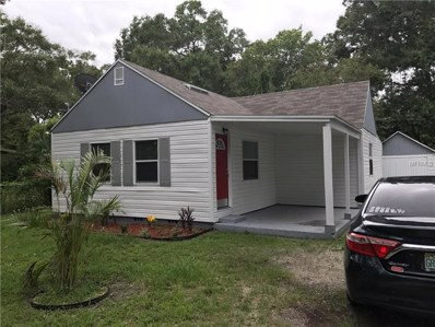 8014 N Marks Street, Tampa, FL 33604 - MLS#: T3140450