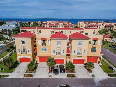 6406 Margarita Shores Lane, Apollo Beach, FL 33572 - MLS#: T3140453