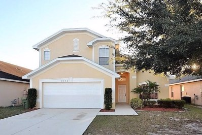 2148 Rose Boulevard, Winter Haven, FL 33881 - MLS#: T3140461