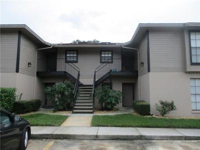 4007 Ashford Green Place UNIT 101, Tampa, FL 33613 - MLS#: T3140467