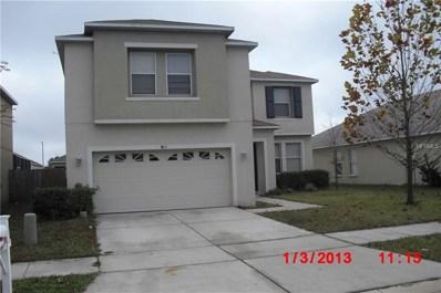 409 Vine Cliff Street, Ruskin, FL 33570 - #: T3140473