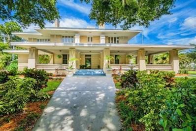 417 Frank Lloyd Wright Way, Lakeland, FL 33803 - #: T3140501