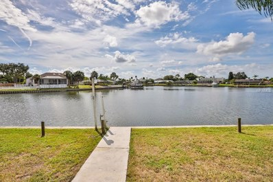 724 Spanish Main Drive, Apollo Beach, FL 33572 - MLS#: T3140511