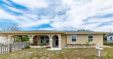 871 Onyx Drive NE, Palm Bay, FL 32905 - MLS#: T3140520