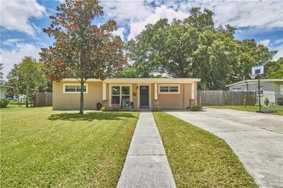 1607 S Simmons Place, Plant City, FL 33563 - MLS#: T3140536