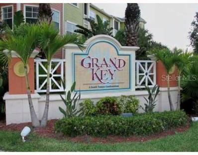 4207 S Dale Mabry Highway UNIT 9108, Tampa, FL 33611 - MLS#: T3140569