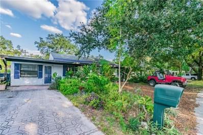 4026 S West Shore Boulevard, Tampa, FL 33611 - #: T3140571