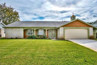 12110 Fieldstone Lane, Hudson, FL 34667 - MLS#: T3140572