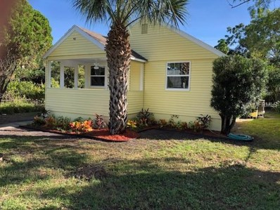1834 28TH Avenue N, St Petersburg, FL 33713 - MLS#: T3140579