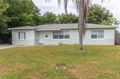 1391 64TH Avenue N, St Petersburg, FL 33702 - MLS#: T3140582