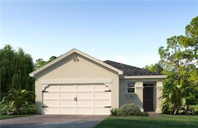 4814 San Palermo Drive, Bradenton, FL 34208 - MLS#: T3140593