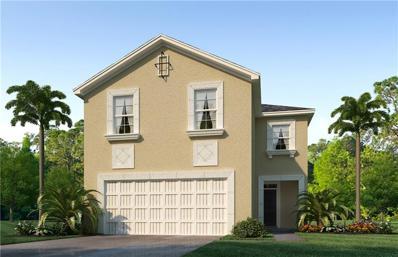 4806 San Palermo Drive, Bradenton, FL 34208 - MLS#: T3140608