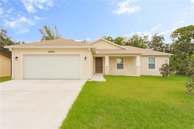 6314 S Clark Avenue, Tampa, FL 33616 - MLS#: T3140612