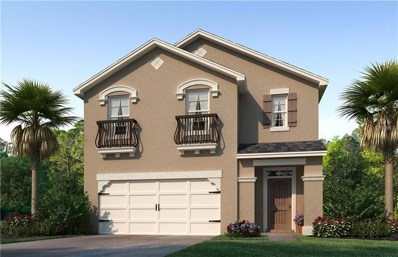 4810 San Palermo Drive, Bradenton, FL 34208 - MLS#: T3140614