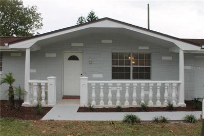 6734 Sandalwood Drive, Port Richey, FL 34668 - MLS#: T3140634