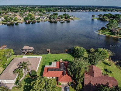 3962 Lake Joyce Drive, Land O Lakes, FL 34639 - MLS#: T3140646