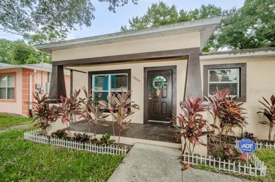 1806 E Curtis Street, Tampa, FL 33610 - MLS#: T3140691