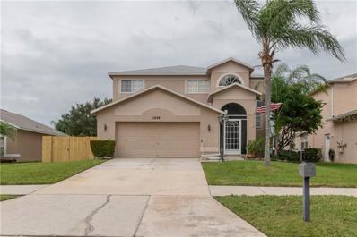 1634 Gray Bark Drive, Oldsmar, FL 34677 - MLS#: T3140705