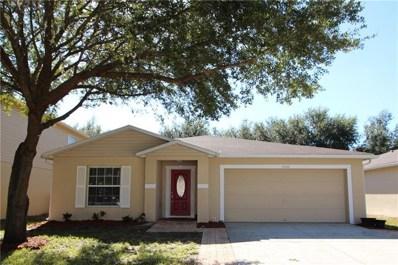 13948 Jacobson Drive, Odessa, FL 33556 - MLS#: T3140719