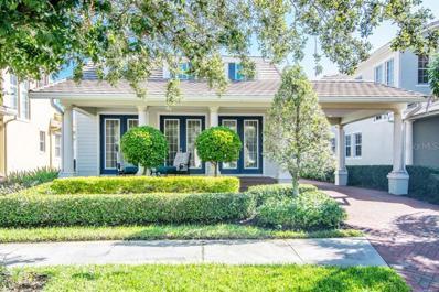 6117 Yeats Manor Drive, Tampa, FL 33616 - #: T3140734