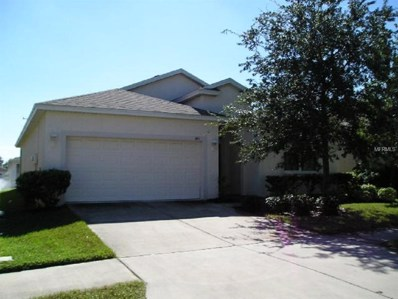 441 Kings Path Drive, Seffner, FL 33584 - MLS#: T3140748
