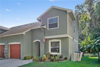16816 Le Clare Shores Drive, Tampa, FL 33624 - MLS#: T3140758