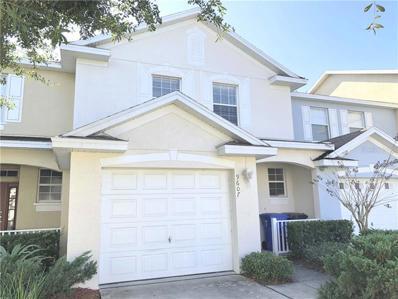 9607 Carlsdale Drive, Riverview, FL 33578 - MLS#: T3140759