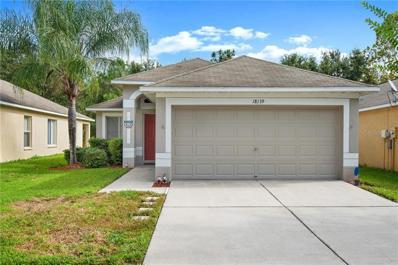 18139 Portside Street, Tampa, FL 33647 - MLS#: T3140776