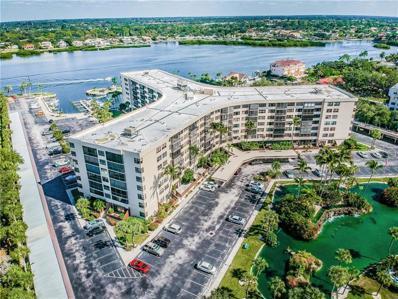 5855 Midnight Pass Road UNIT PH22, Sarasota, FL 34242 - #: T3140785