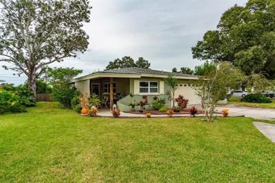10573 Blossom Lake Drive, Seminole, FL 33772 - MLS#: T3140801