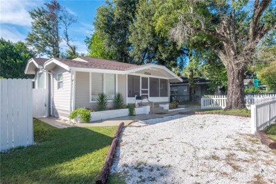 3504 N Highland Avenue, Tampa, FL 33603 - MLS#: T3140806