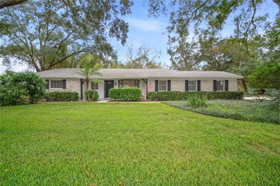 3003 El Greco Court, Brandon, FL 33511 - MLS#: T3140811