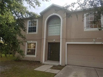 3340 Bellericay Lane, Land O Lakes, FL 34638 - MLS#: T3140850