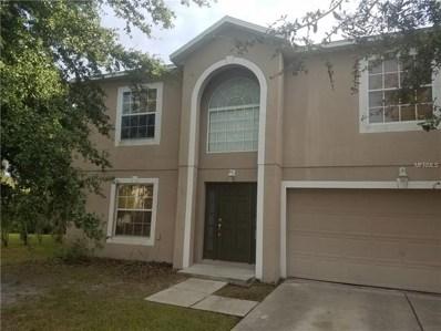 3340 Bellericay Lane, Land O Lakes, FL 34638 - MLS#: T3140850