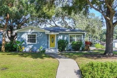 4301 W Obispo Street, Tampa, FL 33629 - #: T3140861