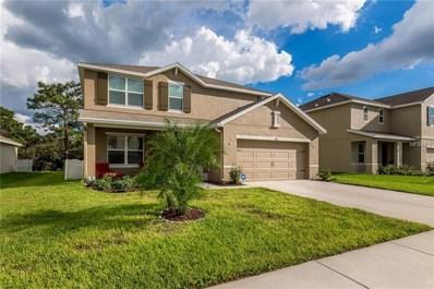 3974 Bramblewood Loop, Spring Hill, FL 34609 - MLS#: T3140881