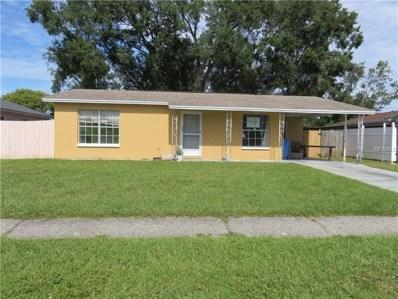 6705 W Clifton Street, Tampa, FL 33634 - MLS#: T3140903