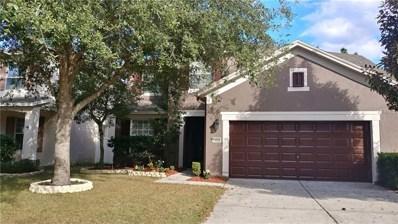 14286 Wake Robin Drive, Brooksville, FL 34604 - MLS#: T3140919