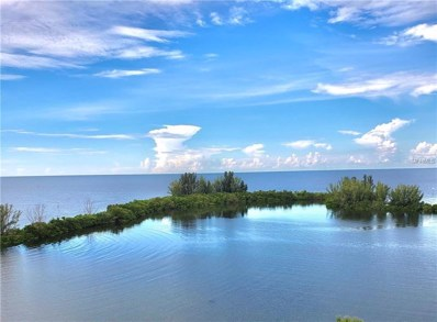 5915 Sea Ranch Drive UNIT 612, Hudson, FL 34667 - MLS#: T3140929