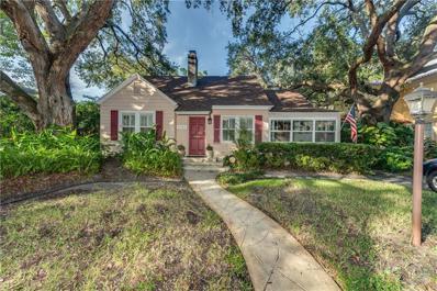 2933 W Lawn Avenue, Tampa, FL 33611 - MLS#: T3140938