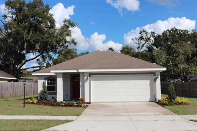310 Lisa Ann Court, Plant City, FL 33563 - MLS#: T3140954