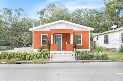1200 E Osborne Avenue, Tampa, FL 33603 - MLS#: T3140963
