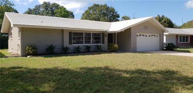 1518 S Hillcrest Avenue, Clearwater, FL 33756 - MLS#: T3140967